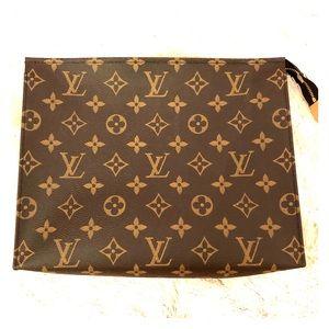 Louis Vuitton Makeup Toiletry Bag
